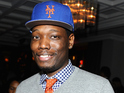 Cecily Strong is replaced by comic Michael Che, who will anchor with Colin Jost.
