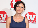 Emma Willis, Susanna Reid, more stars pose on their way into the event.