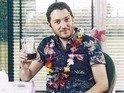 We test Jon Richardson and his friend Matt Forde to see how grown up they are.