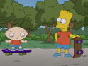 The Parents Television Council complains over Stewie's prank phone call.