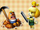 Monster Hunter 4 Ultimate adds Animal Crossing outfits
