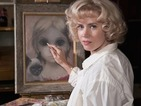 Watch Big Eyes trailer: Tim Burton explores the art world in new film