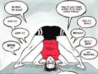 Alison Bechdel announces new memoir The Secret to Superhuman Strength