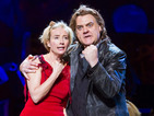 Emma Thompson and Bryn Terfel for Sweeney Todd at The Coliseum