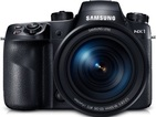 Samsung targets professionals with NX1 compact system camera