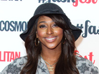 Alexandra Burke: 'The Bodyguard gave me a taste for acting'