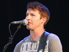 James Blunt announces Moon Landing deluxe edition