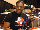 Ghostbusters' Ernie Hudson joins Once Upon a Time as Poseidon