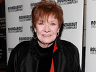 Emmy-winning actress Polly Bergen dies aged 84
