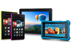 Amazon refreshes Kindle range with six new tablets and e-readers