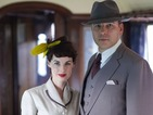 First look at David Walliams, Jessica Raine in new Agatha Christie series