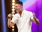 The X Factor: All the pictures of Sunday's arena contestants