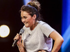 X Factor: Watch Lola Saunders cover soul classic 'A Natural Woman'