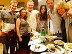 7th Heaven original cast members reunite for photo