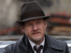 Logue, who plays roguish Harvey Bullock, talks comic books and fan reactions.