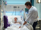 EastEnders: Moon fire aftermath attracts 6.3m on Thursday