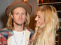 See Ellie and Dougie's matching tattoos