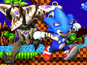 Monster Hunter 4 adds Sonic armor