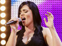 The X Factor: Janet Grogan sings U2