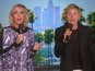 Ellen and Kristen's Let It Go is incredible