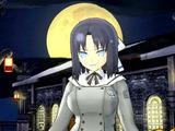 Senran Kagura Shinovi Versus screenshot