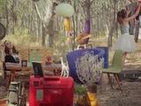 'Ring The Bell' video still