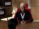 NeNe Leakes as Coach Washington in Glee