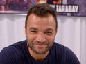 Nick Tarabay will play Digger Harkness/Captain Boomerang in a multi-episode role.