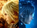 The project gains Final Fantasy Type 0 director Hajime Tabata, says Square Enix.