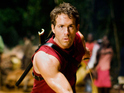Ryan Reynolds as Deadpool in X-Men Origins: Wolverine