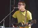Matt Sharp of The Rentals