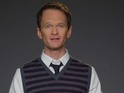 Neil Patrick Harris allows viewers of the trailer to choose their own adventure.