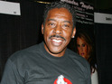 Ernie Hudson at Big Apple Comic Con, New York