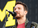 New album features covers and stripped-back versions of Frank Turner's own songs.