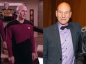 Patrick Stewart, Wil Wheaton and more