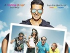 Akshay Kumar wins Box Office 1000 Crore Hero award