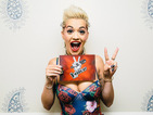 Rita Ora joins The Voice UK for fourth series