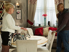 Coronation Street: Liz McDonald's romance to hit the rocks