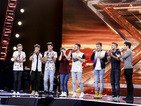 We sit down with X Factor's new eight-piece boyband to get to know them better.
