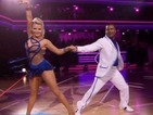 Alfonso Ribeiro Carlton dancing to 'Gettin' Jiggy Wit It' is astonishing