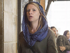 Quinn is Homeland's new broken hero, and he's got the doomed romance to prove it.