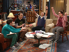 The Big Bang Theory recap: Meet Professor Cooper