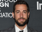 Zachary Levi to host Syfy game show Geeks Who Drink