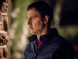 David Morrissey as Vince McKee in The Driver episode 1