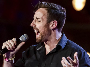 X Factor's Stevi Ritchie: 'I've been flirting with Helen ...