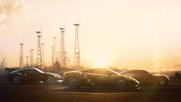 The Crew Screenshots