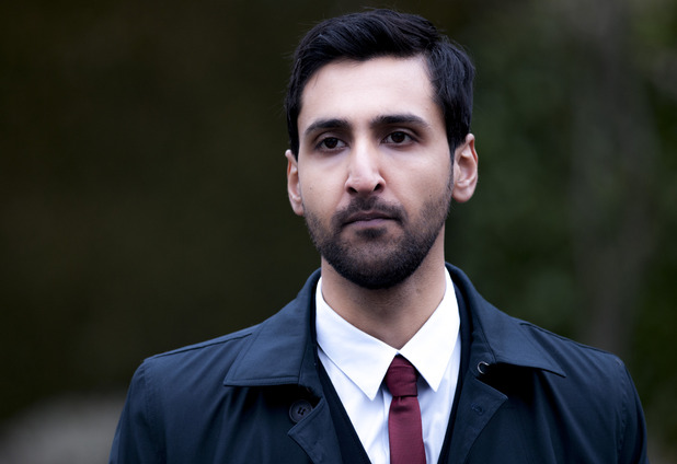 Arsher Ali in The Guilty - uktv-arsher-ali-the-guilty