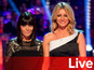 Strictly Week 1: As it happened