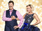 Tim Wonnacott's Strictly win ambitions