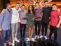 Mel B won't mother X Factor Boys